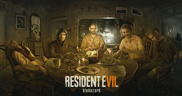 Walkthrough Resident Evil 7 (BIOHAZARD VII) - Part 2 Bahasa Indonesia