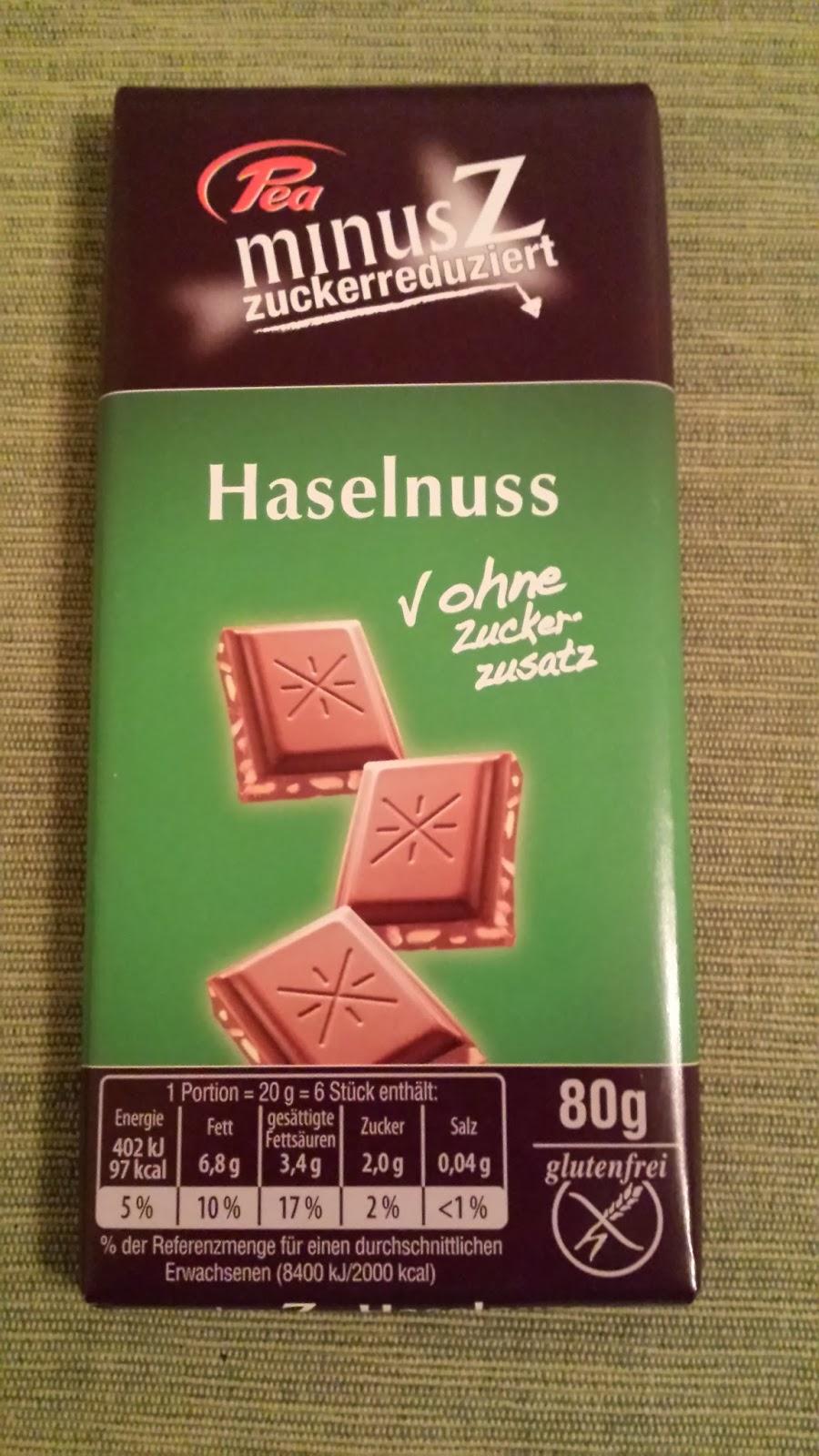 Schokolade aus unserem Sortiment bei ALDI Nord