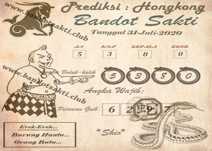 Kode syair Hongkong Jumat 31 Juli 2020 241