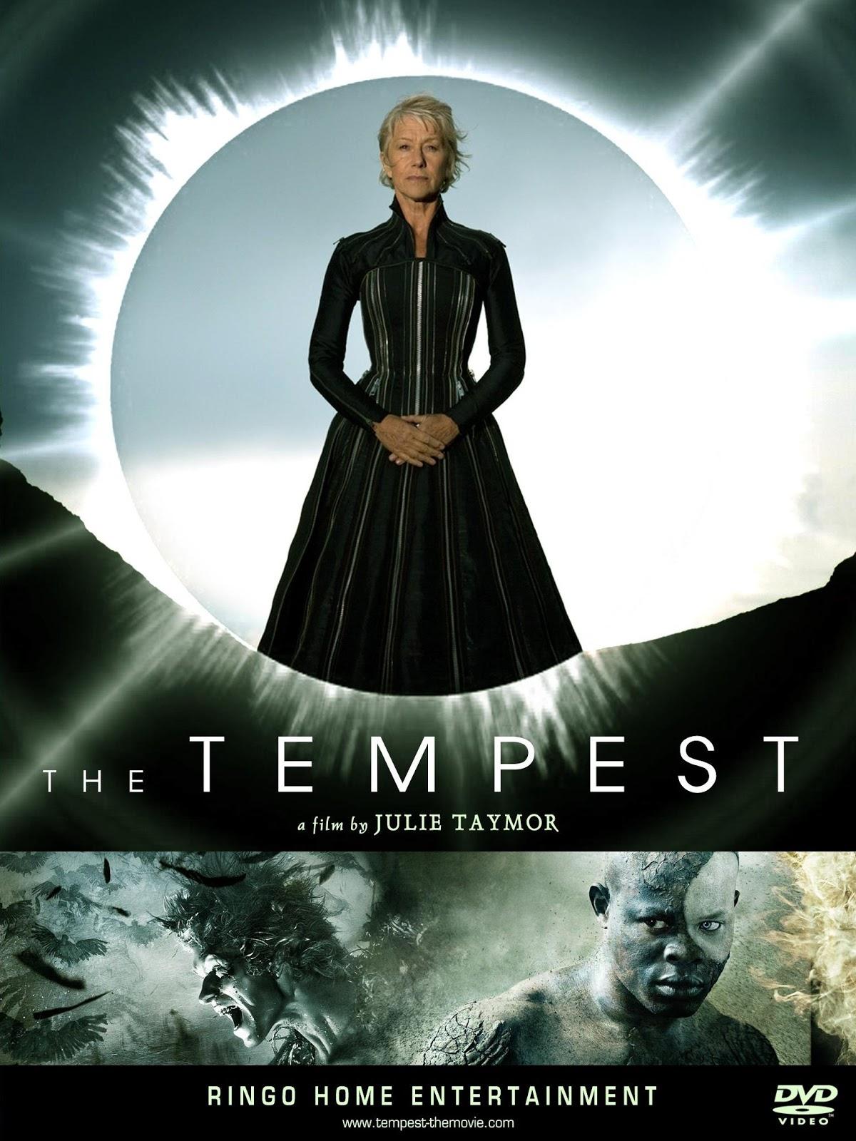The Tempest [2010] [DVD9] [NTSC] [Latino]