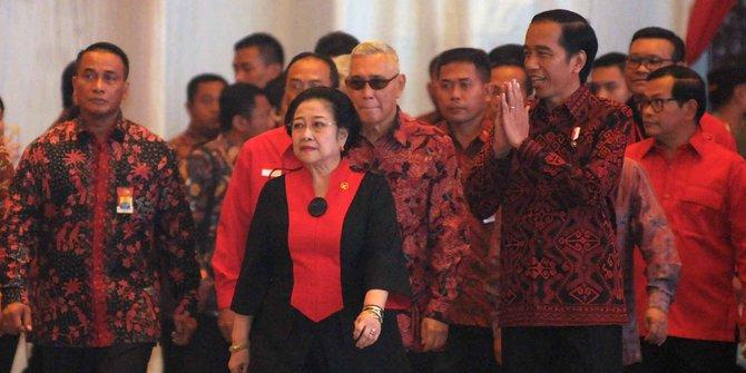 Panas! PDIP Ancam Polisikan Pelapor Megawati, Nagara Kok Jadi Saling Lapor Melaporkan?