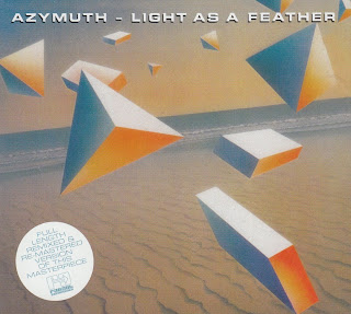 Azymuth - 1979 - Light As A Feather
