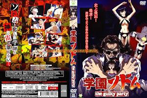 Gakuen Sodom [02/02] - Sin Censura - Mega - Mediafire - Zippyshare