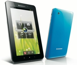 7-inch Lenovo IdeaPad A1 Android tablet announced
