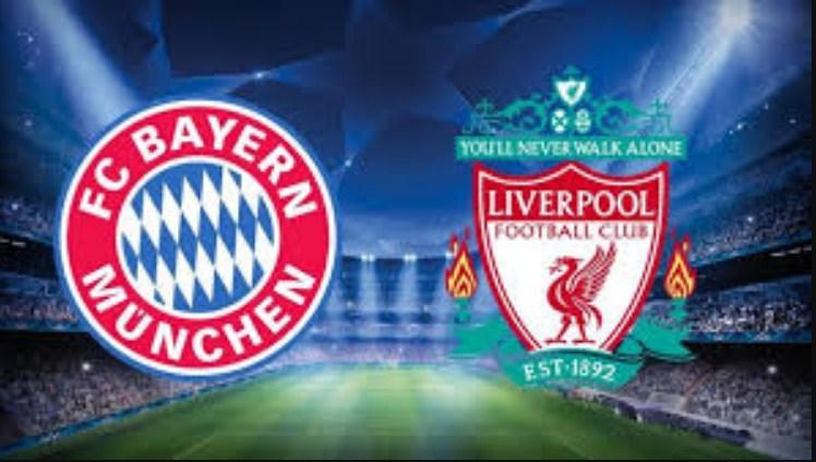 موعد وتوقيت مشاهدة مباراة ليفربول وبايرن ميونخ فى ذهاب دور 16 دوري أبطال أوروبا