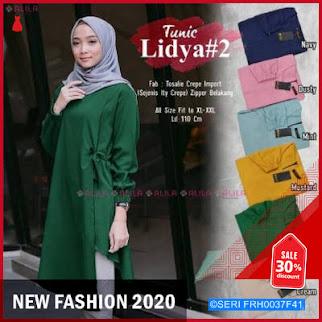 FRH0037F41 Lidya Tunik No9932 BMGShop