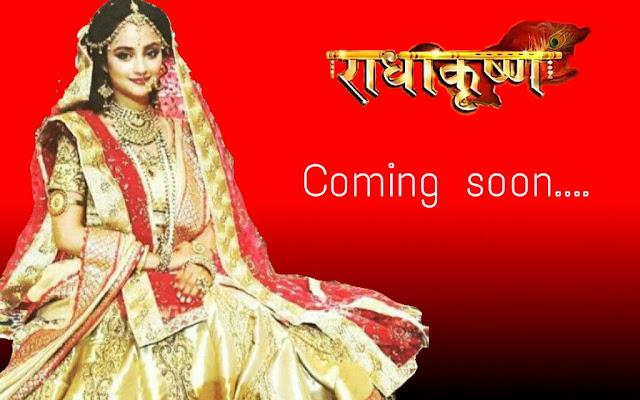 radha krishna new tv show 2018