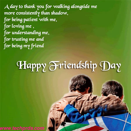 80+ Friendship day 2017 images and quotes free download