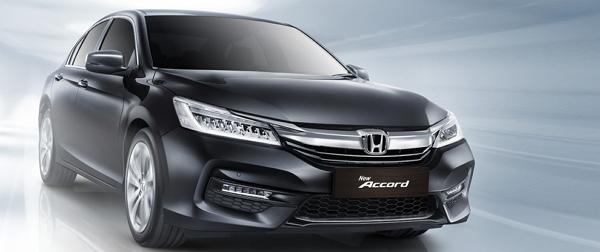 Spesifikasi Harga Honda Accord Bandung