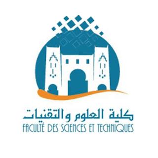 FST-Errachidia- كلية العلوم والتقنيات بالرشيدية