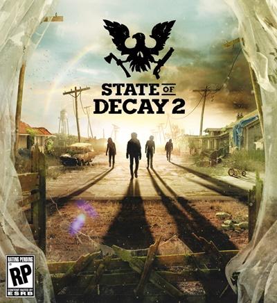 โหลดเกมส์ State of Decay 2