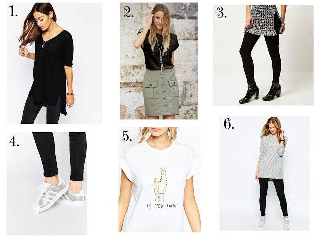 My Wednesday Wishlist - Fashion