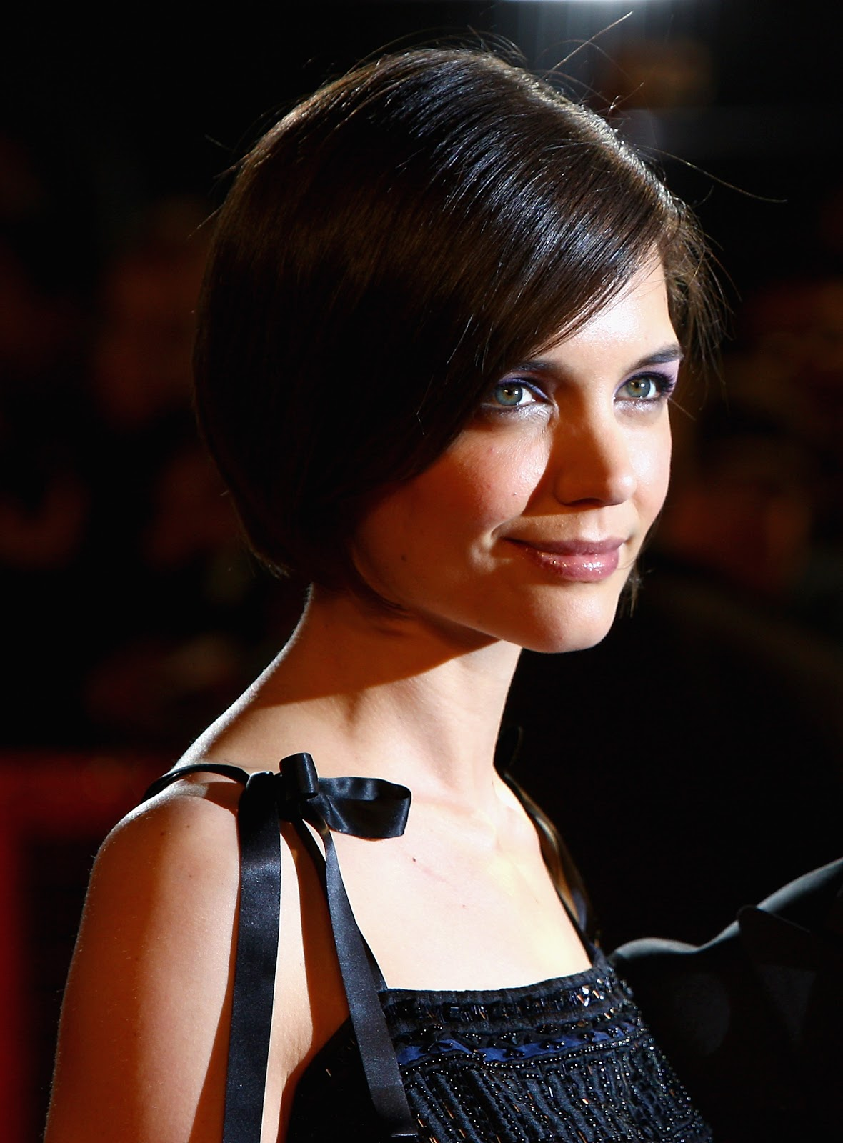 Hairstyles Popular 2012 Short Bob Hairstyle For Oval