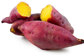 sweet potato,bodybuilders diet,how to gain muscles