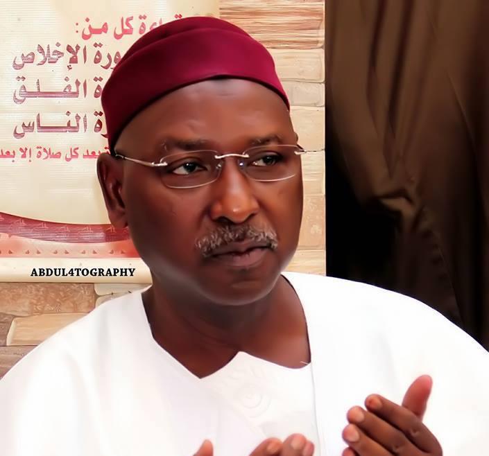 Kano Deputy Governor, Hafiz Abubakar Resigns
