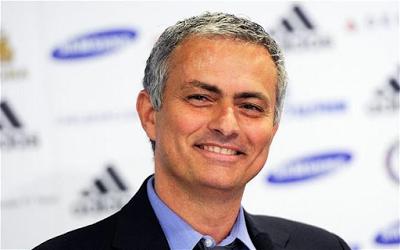 Jose Mourinho to storm the UEFA Champions League kick-off next week