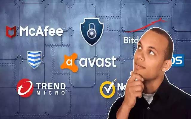 كيفية شراء أفضل برنامج مكافحة فيروسات لجهازك باافضل مميزات