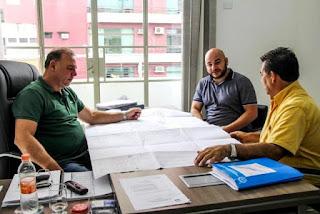 Moradores do bairro Serrote em Registro-SP recebem orientações sobre Titularização do Imóvel