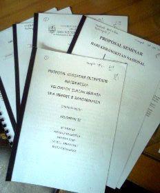 Contoh Halaman Persembahan Menomori Halaman Beda Format Dan Beda Posisi Caranya Contoh Proposal Dan Kumpulan Contoh Proposal Contoh Proposal Tugas