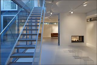 Interior minimalista Escandinavo