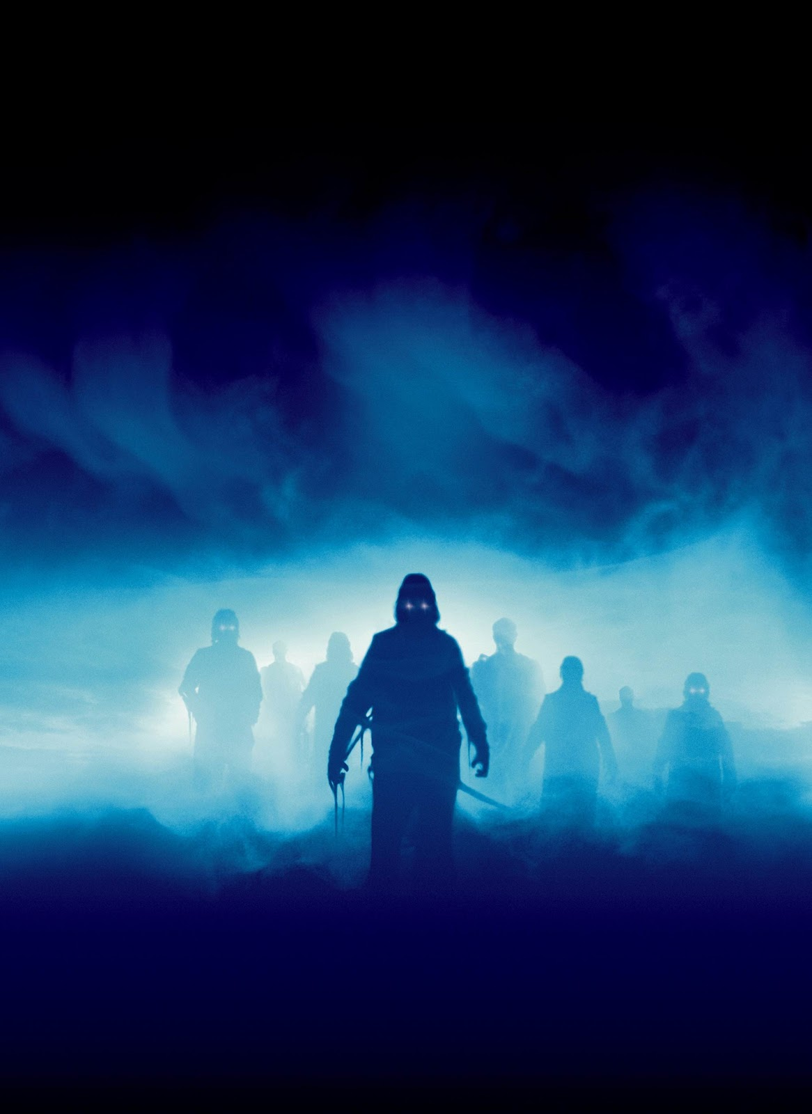 MOVIES MADE ME: MOVIES MADE ME #44: JOHN CARPENTER'S THE FOG
