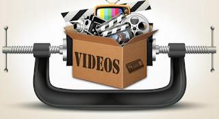 Comprimere video
