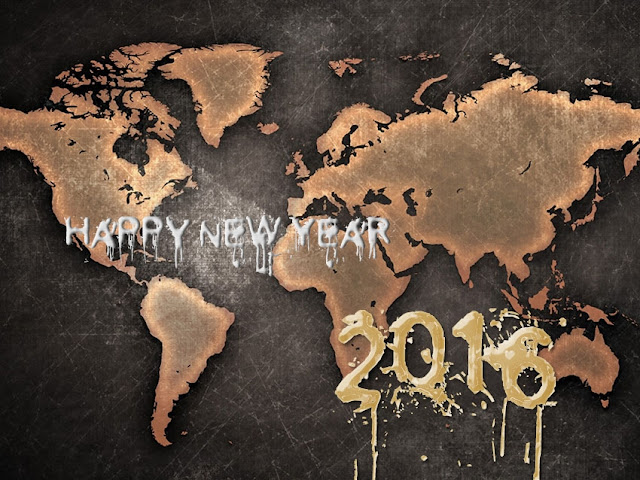 Best Happy New Year Images 2016