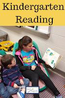 teachmagically reading kindergarten