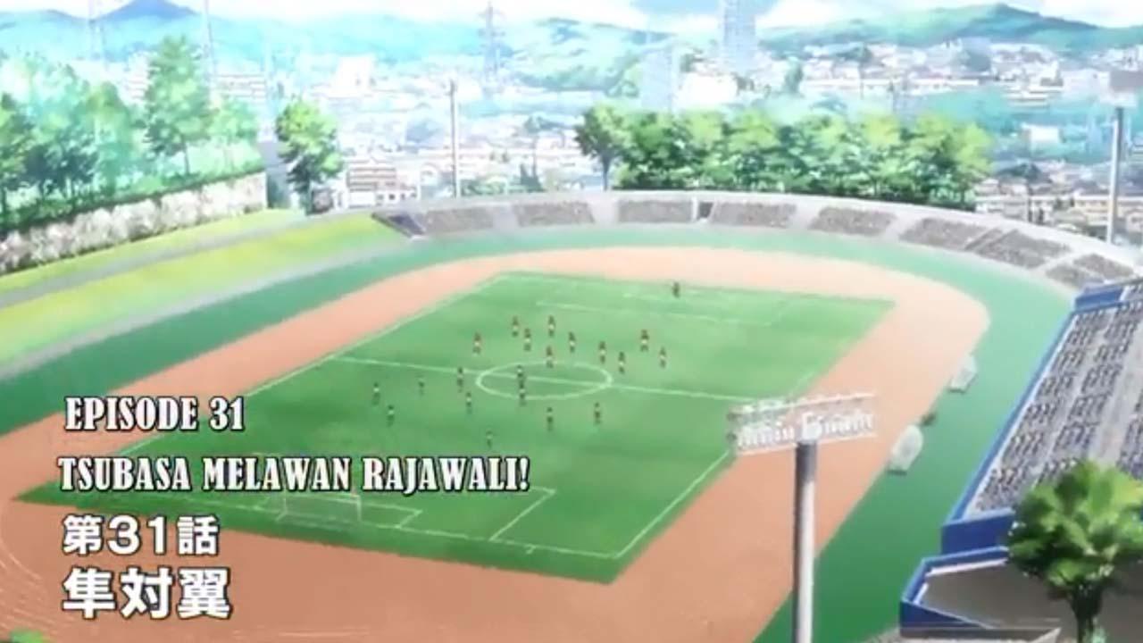 Nonton Online Captain Tsubasa Episode 31 Subtitle Indonesia