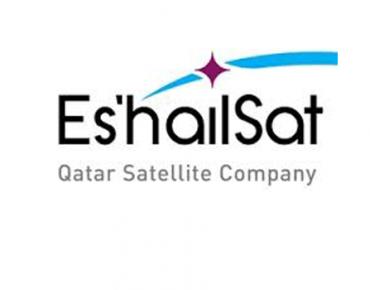 Es'hailSat Satellite - Last Update - 2017 - 2018