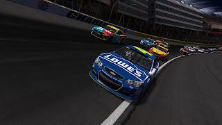 NASCAR Heat 2 Xbox One Wallpaper