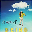 Book Review: 21 Ways of Being Happy by Shama Patel - A Book Lover's World
