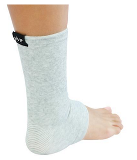 Bamboo ankle support 2
