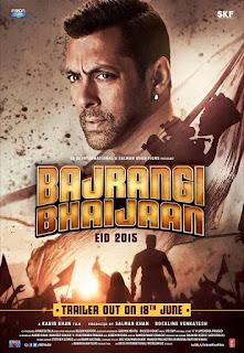 Download Lagu India Ost. Bajrangi Bhaijaan Mp3