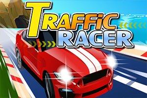 Trafik Yarıçcısı - Traffic Racer