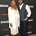 (Photos) A makeup--free Ciara and Russell Wilson step out