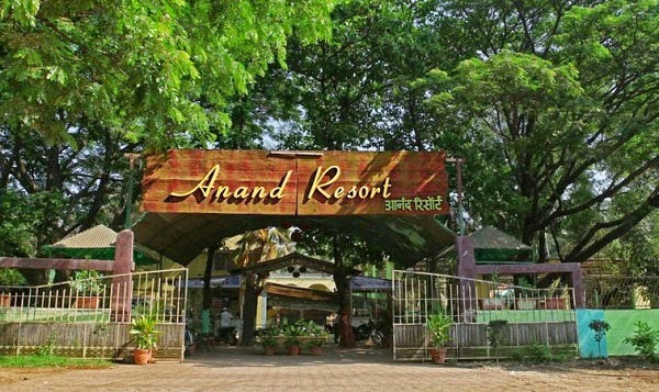 Anand Beach Resort