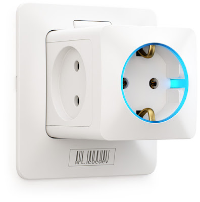Creative Electrical Outlets and Modern Power Sockets (15) 2