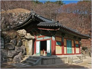 ถ้ำซ็อกกูรัม (Seokguram Grotto)