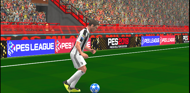 Pes 2019 Ppsspp Android Download