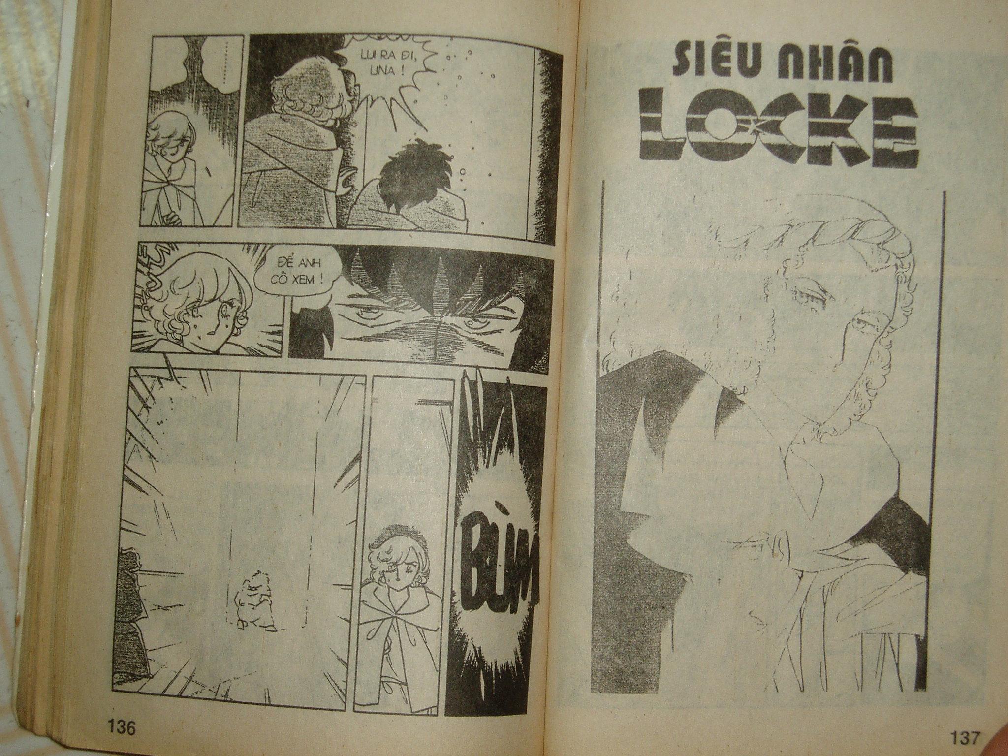 Siêu nhân Locke vol 17 trang 66