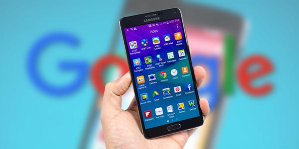 إليك 10 تطبيقات من جوجل للهواتف الذكية ، والتي لم تسمع بها أو تجربها من قبل