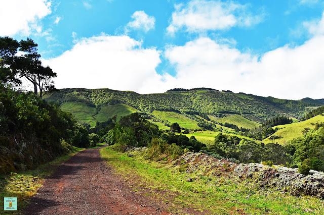 Isla de Flores, Azores