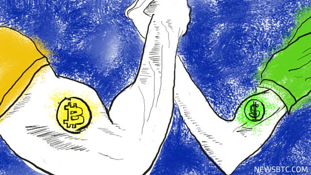 Advantages Of Bitcoin (BTC)