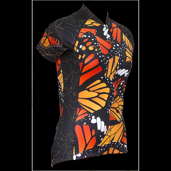 14a5668d0 Women's Monarch Short Sleeve Cycling Jersey