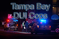 DUI checkpoints in Tampa, FL