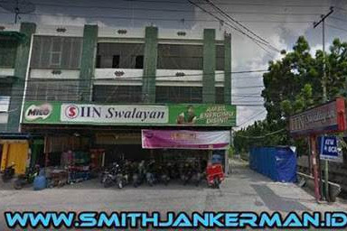 Lowongan IIN Swalayan Pekanbaru Juni 2018