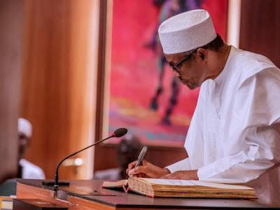 Lockdown won't go longer than necessary – President Buhari assures Nigerians