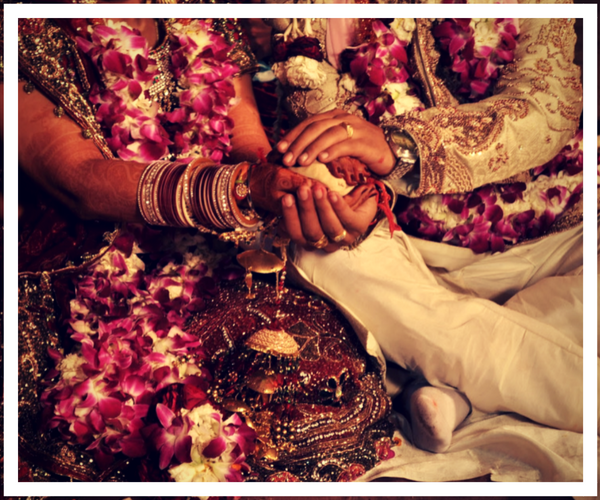 indian%2Bwedding - Mr. Just Married!