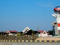 Taman Smart Pasangkayu Bisa Obati Rindu Jakarta saat Berada di Sulawesi Barat